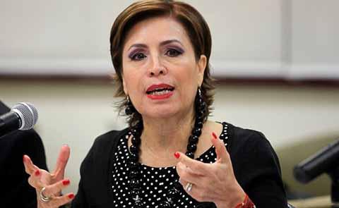 Rosario Robles Desvió 3 mil 855 Millones en SEDATU