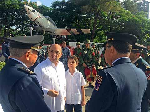 Lealtad, Honor y Patriotismo Distinguen al Ejército Mexicano