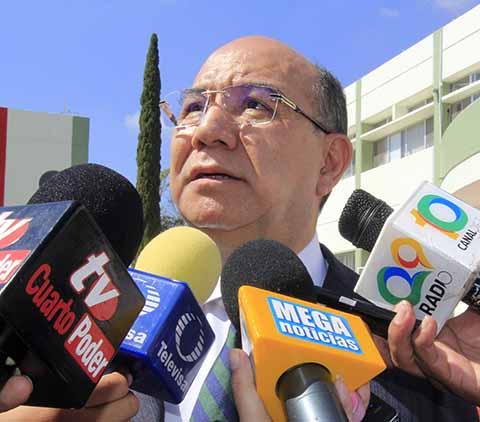 Las Nuevas Autoridades de Oxchuc Obligadas a Fomentar Paz y Desarrollo
