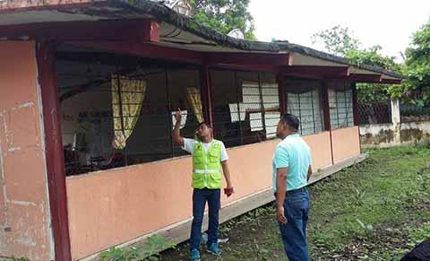 Anuncia la SEP Reparar 2,668 Escuelas Afectadas por Sismos