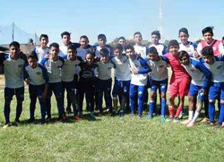 Iguaneros de Mazatán, Campeones en la Sub 15
