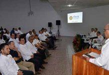 Consolida Escuela de Medicina Humana de la UNACH en Tapachula
