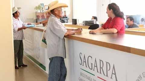 Sin Prórroga el Cierre de Ventanillas en SAGARPA