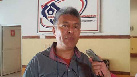 Aun no Aterrizan en Chiapas los Recursos del Fonden Para la Reconstrucción de Escuelas