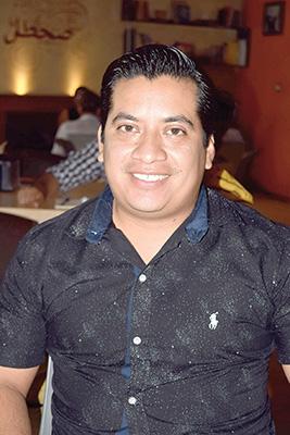 Neri Ortiz.
