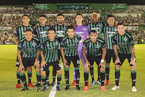 """Ante 18,398 aficionados que se dieron cita en el estadio """"Manuel Velasco Coello"""", el equipo local logró una importante victoria y de momento se sitúa en 6º lugar de la tabla general, en la Liga de Ascenso MX."""