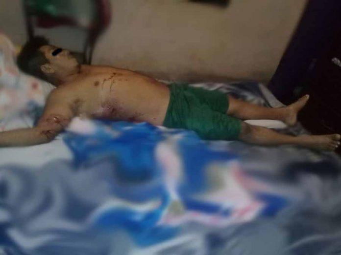 De 5 Balazos Asesinaron a Guatemalteco