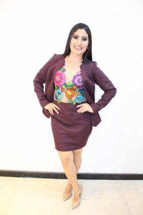 Anaid Flores.