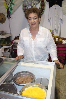 Gladys de Arellano: Nieves Nutra Gley.