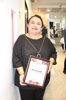 Rita Graciela Gallardo Pérez.