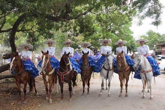 La Patronas de Tapachula.