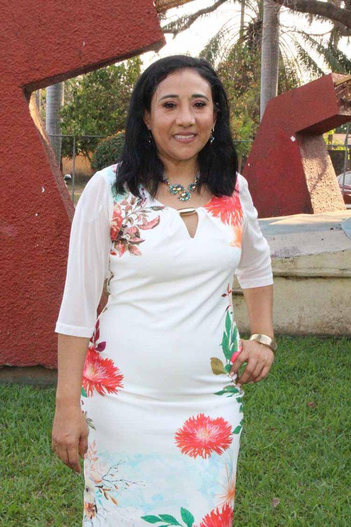 Blanca Cirerol.
