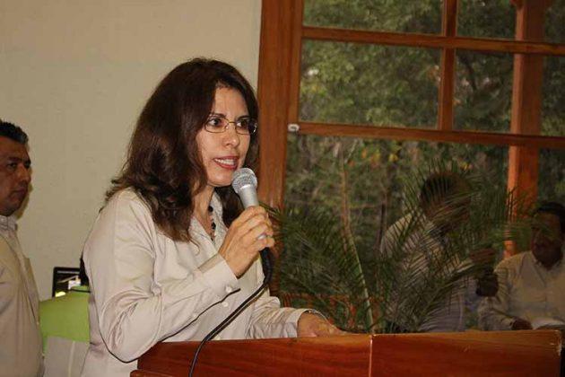 Rosa Domínguez, Directora del ITT.