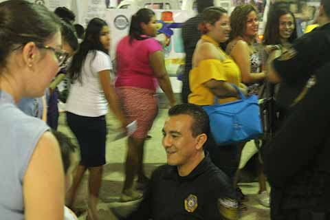 Expo Feria Tapachula 2018, Rompe Record de Asistencia en el Primer Fin de Semana