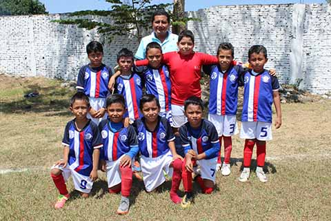 Real Tapachula Derrota a Central Deportiva