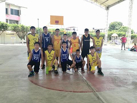 Panteras de Tapachula Superó a Club Guerreros de Cacahoatán