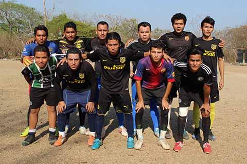 Cafetaleros Jr. Vence a Sinaloa