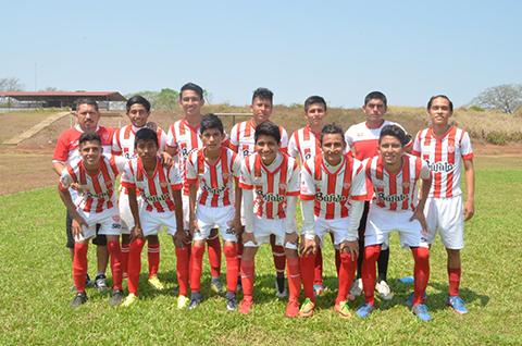 "Necaxa, Semifinalista de la Liga ""Gallos Premium"""