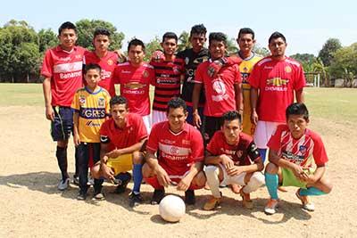 Deportivo Obregón Golea a La Bodeguita