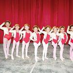 Baby Ballet 2.
