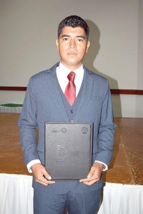 Alberto Colmenares.