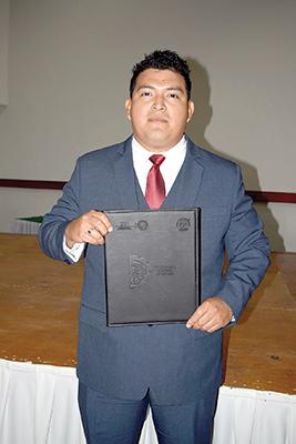 Juan Carlos Cruz.