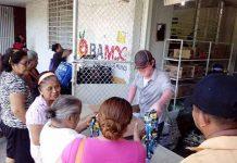 Banco de Alimentos Blinda Apoyos Ante Proceso Electoral