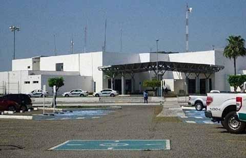 Se Invertirán más de 7 Mdp en el Aeropuerto Internacional de Tapachula