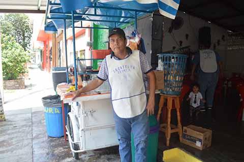 Restauranteros Esperan Elevar el 100% sus Ventas en Semana Santa