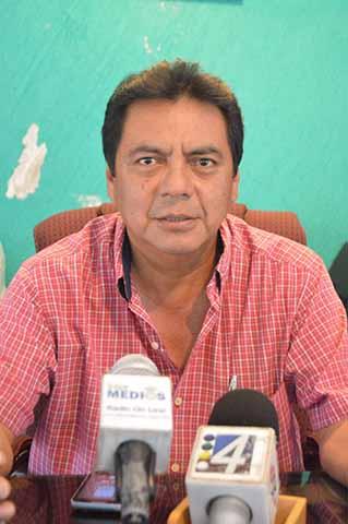Rambutaneros del Soconusco Enfrentan Altas Tarifas Eléctricas para Producir.