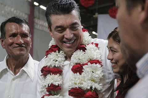 En Rutilio Escandón Tenemos un Gran Candidato, Destaca Líder Nacional del PT