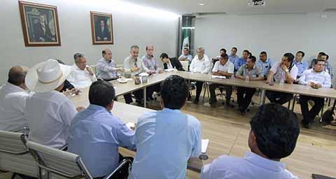 Avanza Cumplimiento del Fallo del Tribunal Agrario en el Caso Chalchihuitán y Chenalhó