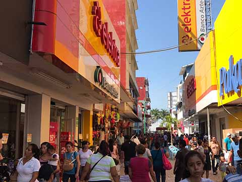 Ingresan Más de 25 Mil Turistas a Tapachula por la Expo Feria