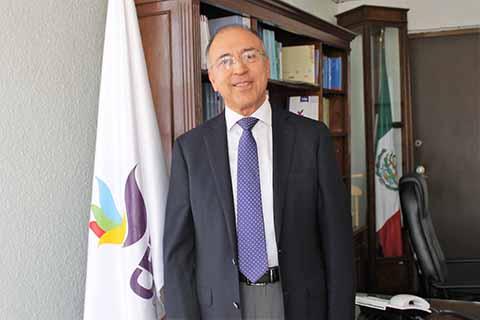 Presenta Zepeda Bermúdez Plan de Trabajo en la CEDH