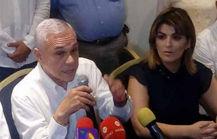 Partidos Políticos Proponen Aspirantes a Gobernador Para Candidatura Común