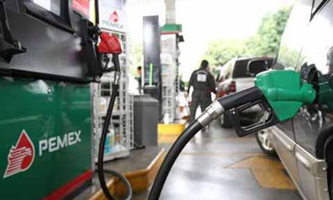 Aumenta Otra Vez Precio de la Gasolina se Cumplen Siete Meses de Incrementos