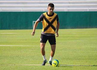 Cafetaleros, Listos Para Recibir a FC Juárez