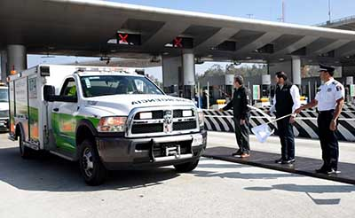 SCT Aplicará Exámenes Toxicológicos a Choferes en Carreteras