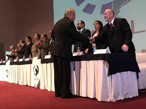 Reconocimiento Nacional al Programa Académico de la UNACH de Tapachula