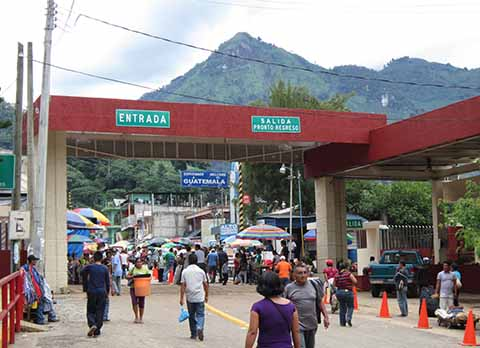 El acuerdo pretende aprovechar al máximo el corredor comercial natural entre el soconusco y la nación chapina, principalmente del parque agroindustrial o en la Zona Económica Especial de Puerto Chiapas.