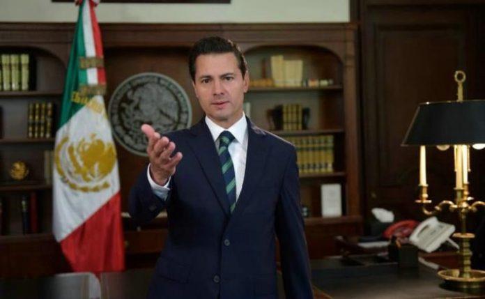 México no Negociará con Miedo, Afirma Peña Nieto al Gobierno de Donald Trump