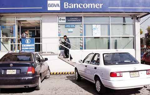 Se Disparan Reclamaciones Contra Operaciones de Diversos Bancos: CONDUSEF
