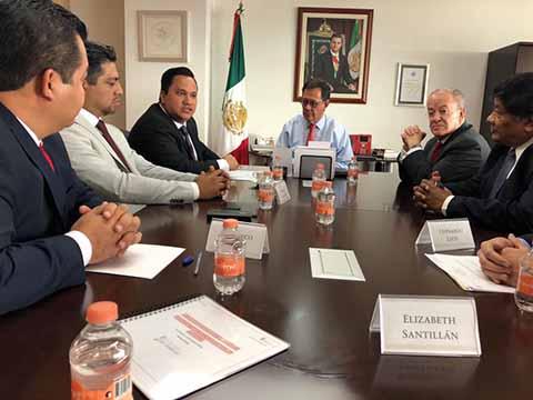 Logra Chiapas más Recursos Económicos en Favor del Empleo