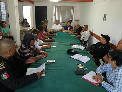 Solicitan Mayor Vigilancia en Colonias del Sur de la Ciudad