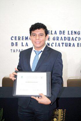 Alberto Gutiérrez.