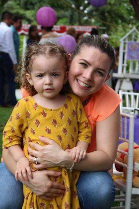 Andrea, Macarena Castillo.