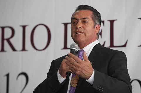 """Plantea """"El Bronco"""" Frente Común Contra Inseguridad en México"""