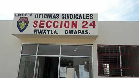 Eligen a Nuevos Representantes en el Ingenio Azucarero de Huixtla