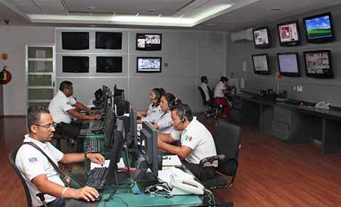 Ayuntamiento de Tuxtla Vigila Mediante el Cavip la Seguridad de los Tuxtlecos