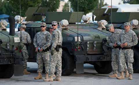 Sellamos la Frontera Porque Estadounidenses Quieren Seguridad